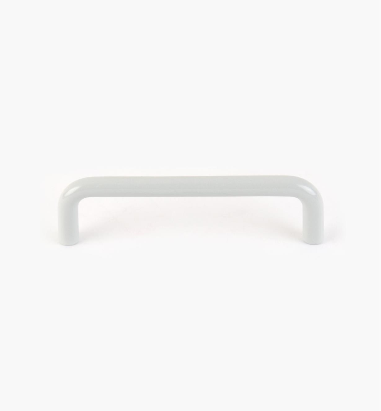 03W2351 - 96mm Gray Wire Pull, pkg of 10
