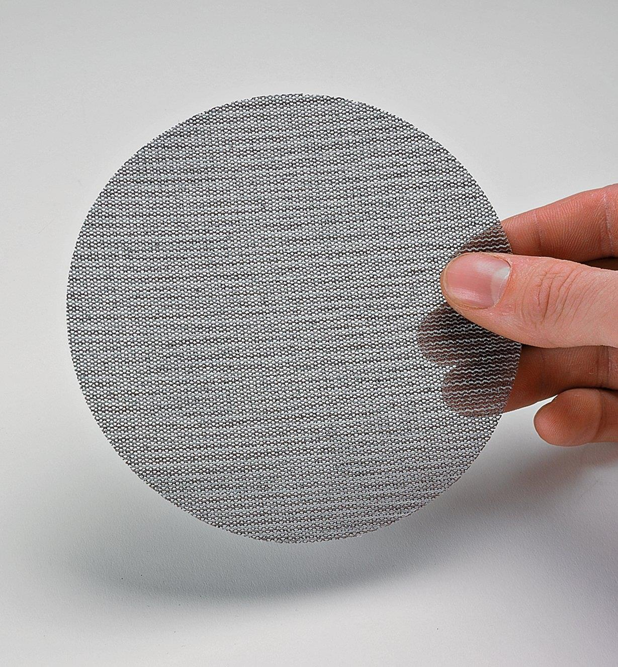 Abranet Sanding Discs