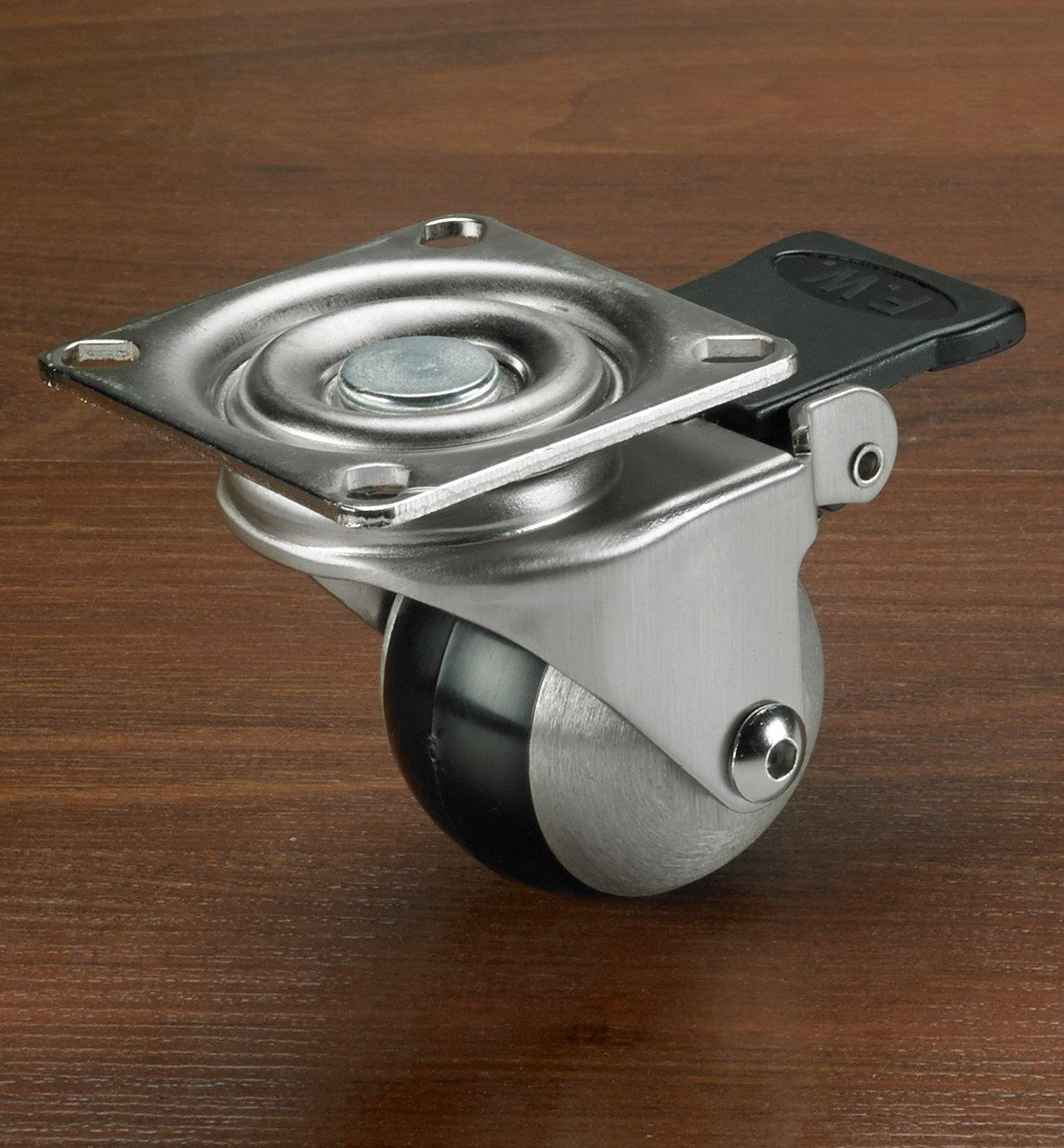 00K2630 - Aluminum & Steel Ball Caster, each