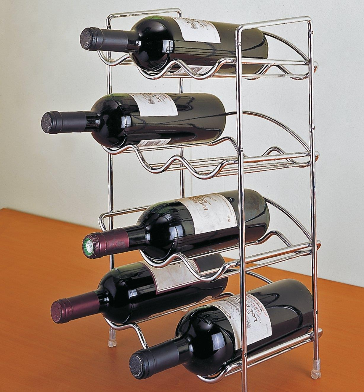 12K1602 - Bottle Rack