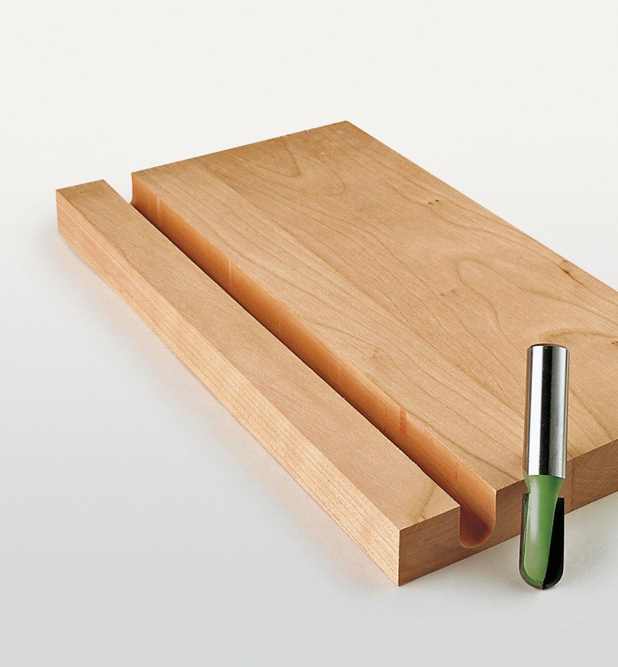 Core Box Bits