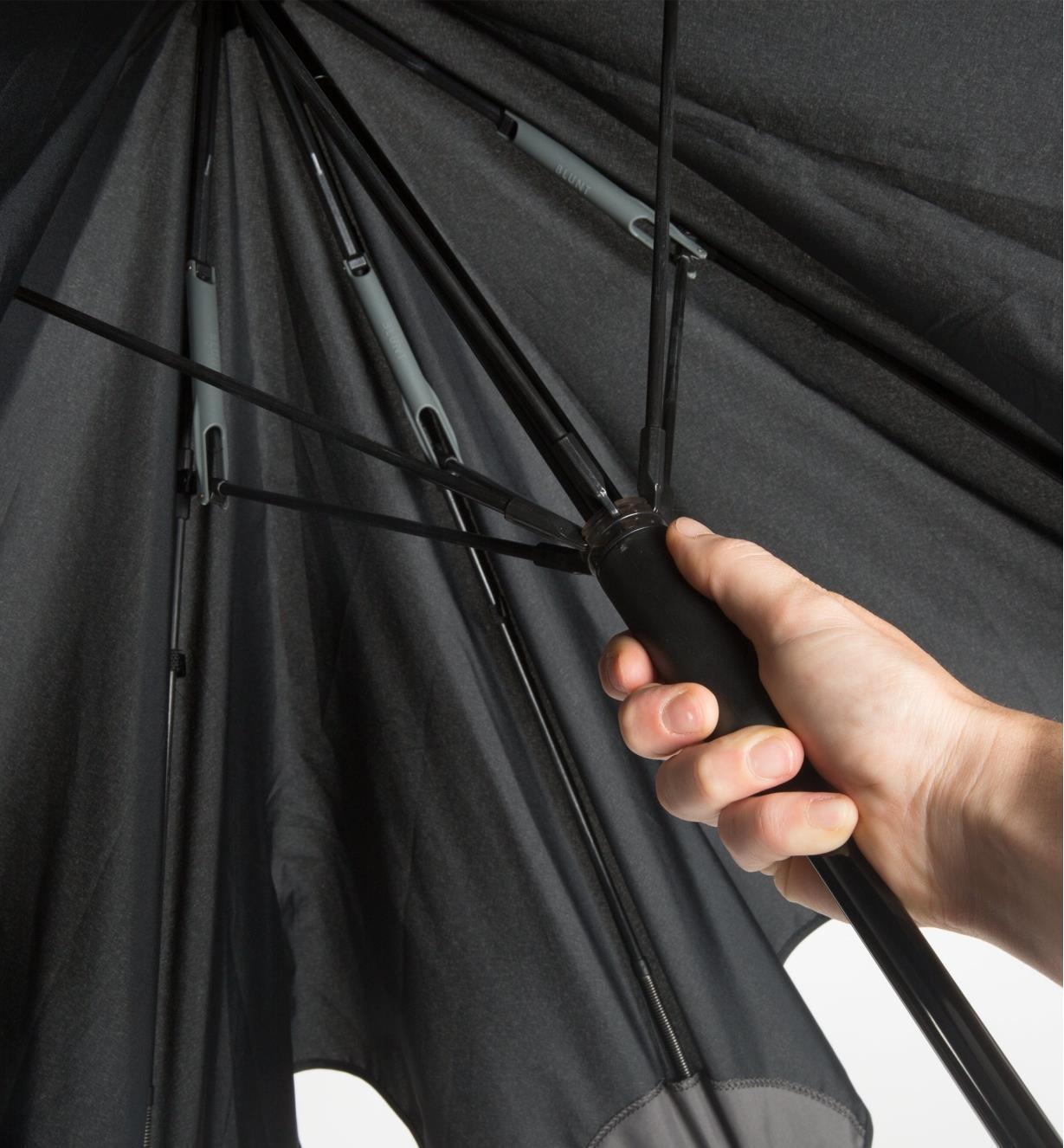 45K2051 - Parapluie pleine grandeur Classic