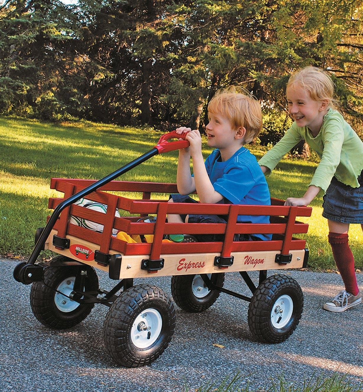 45K2212 - Chariot convertible toutes-saisons