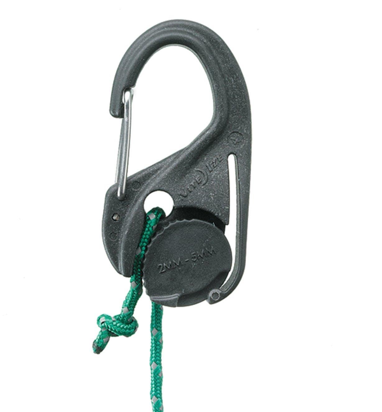 68K0662 - Nylon CamJam Cord Tightener, each