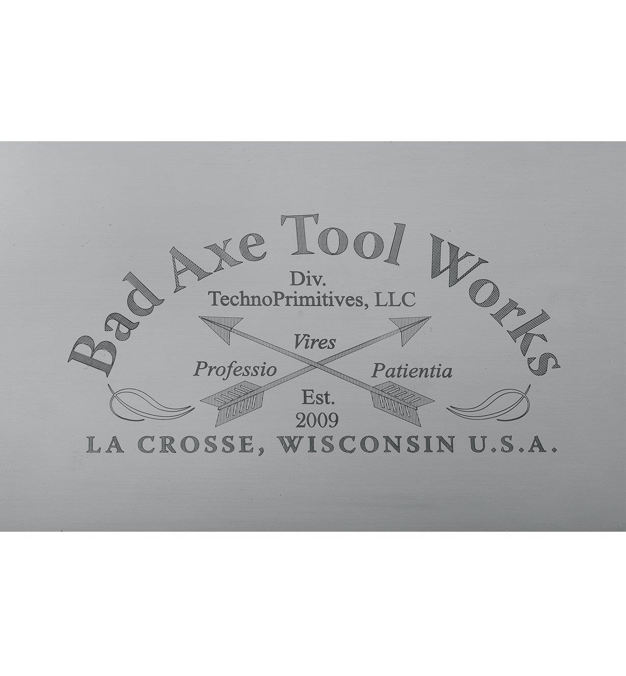 Backsaws by Bad Axe Tool Works