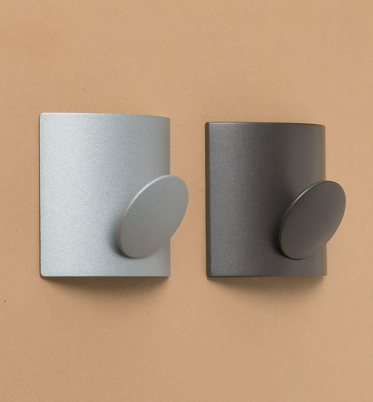 Convex Coat Hook