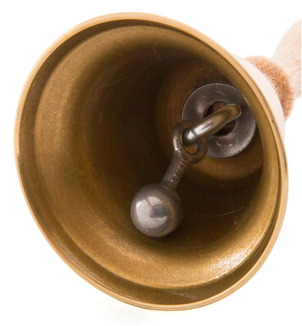 93K2004 - Brass Handbell Kit