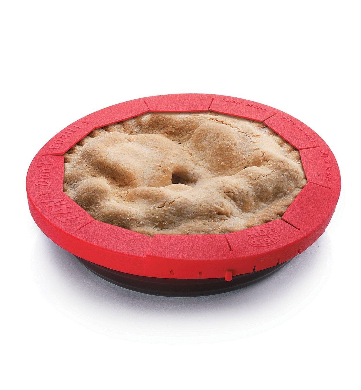 EV199 - Adjustable Pie Shield, each