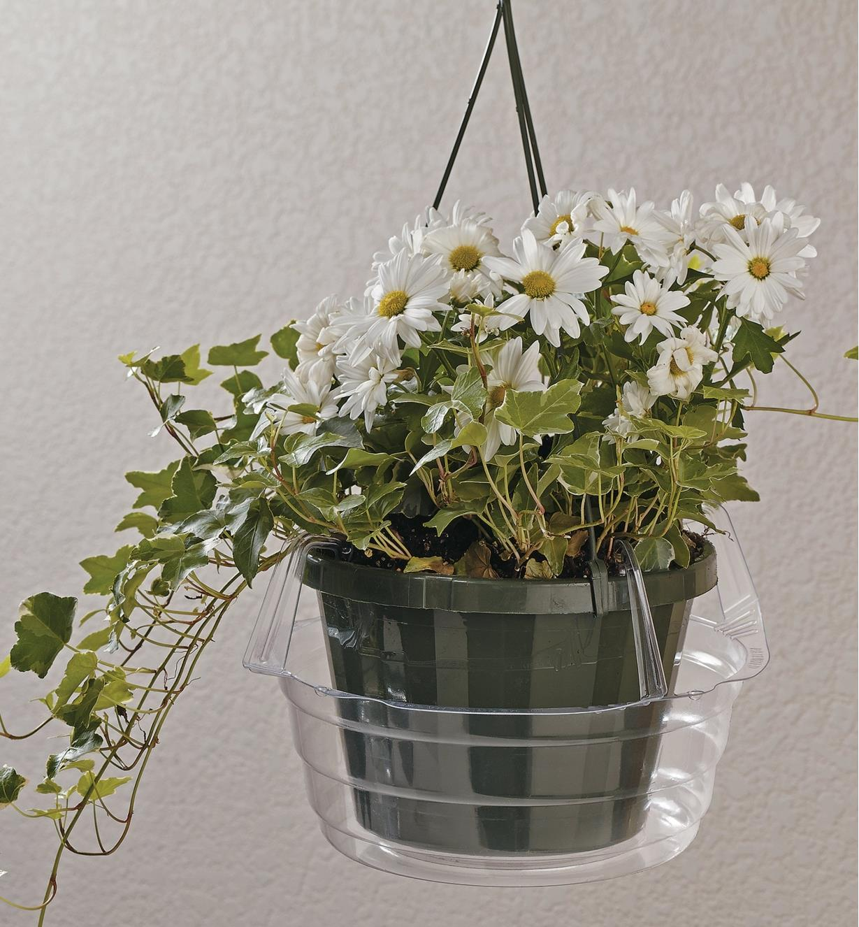 XB691 - Basin for Hanging Pots