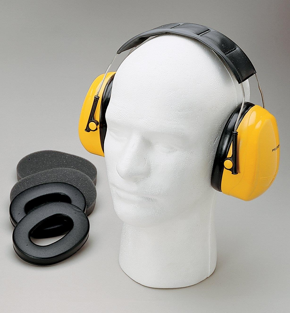 22R1001 - Casque antibruit