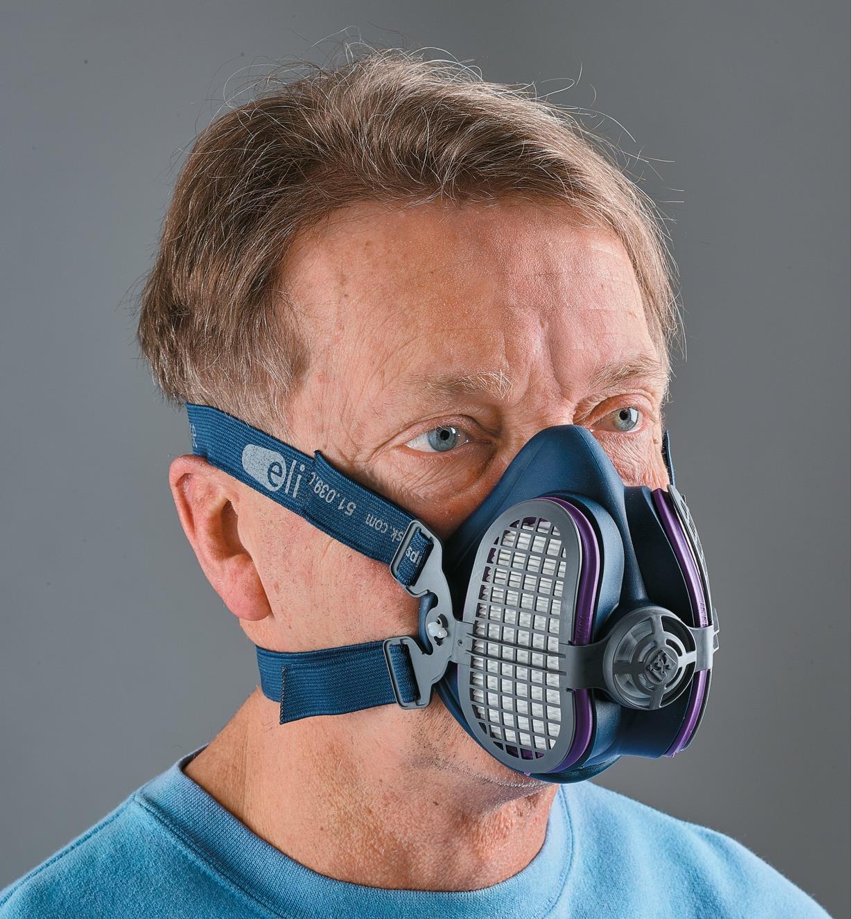22R2051 - Regular Respirator