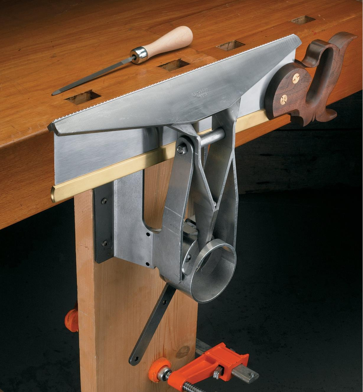 33T0930 - Gramercy Tools Saw Vise