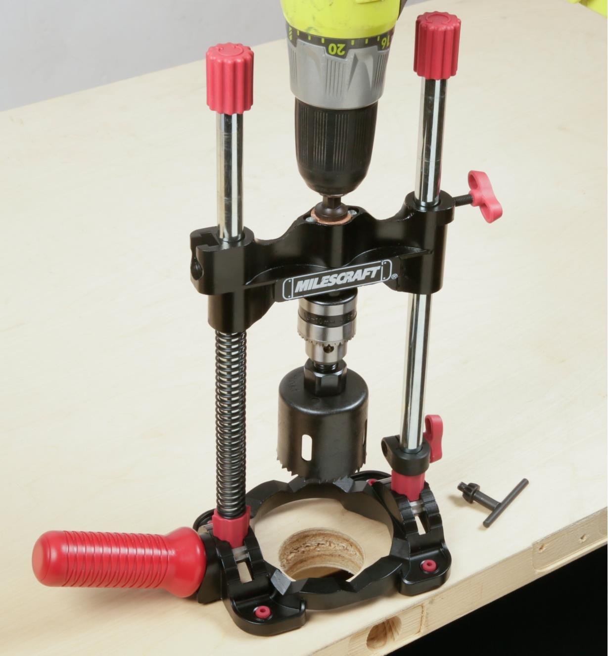 46J8370 - Drill Guide