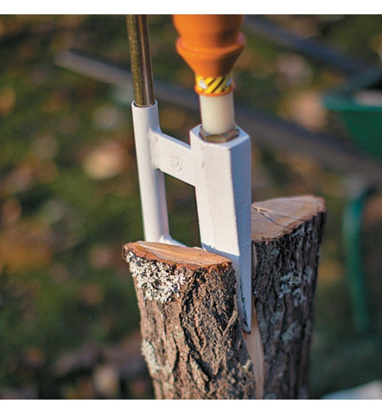 65U1501 - Firewood Splitter