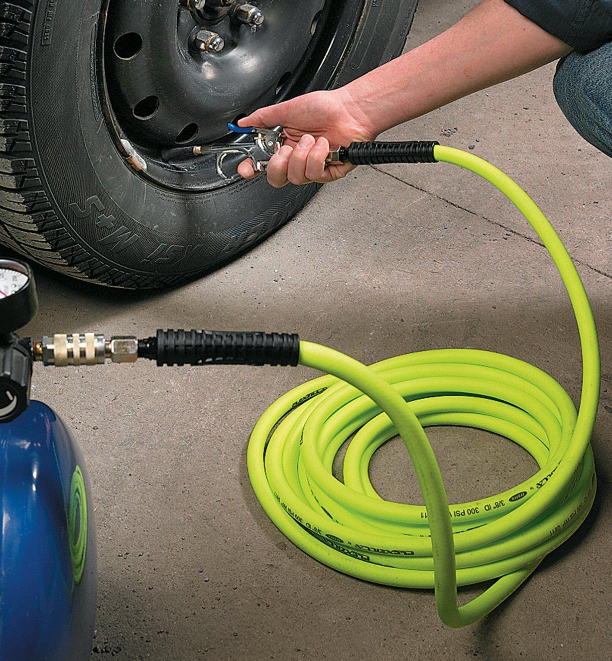 Flexzilla Pneumatic Hose