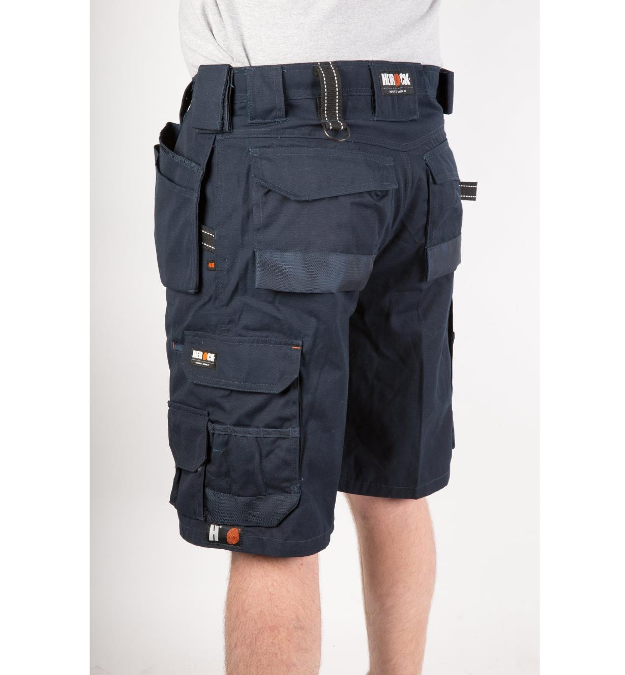 Herock Work Wear – Pallas Shorts