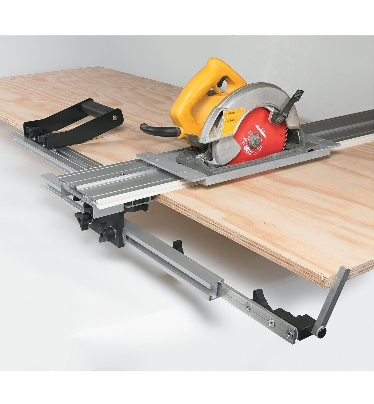 86N5225 - EZ Smart Track Saw System Fence & Stops