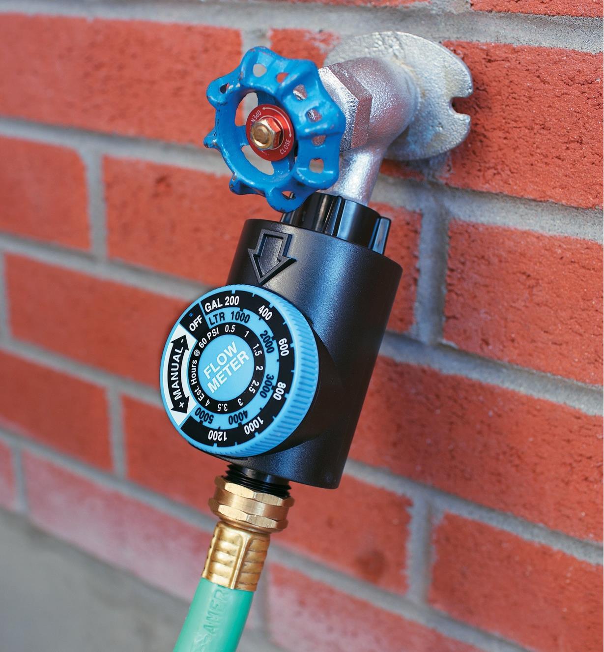 AL214 - Flow Meter
