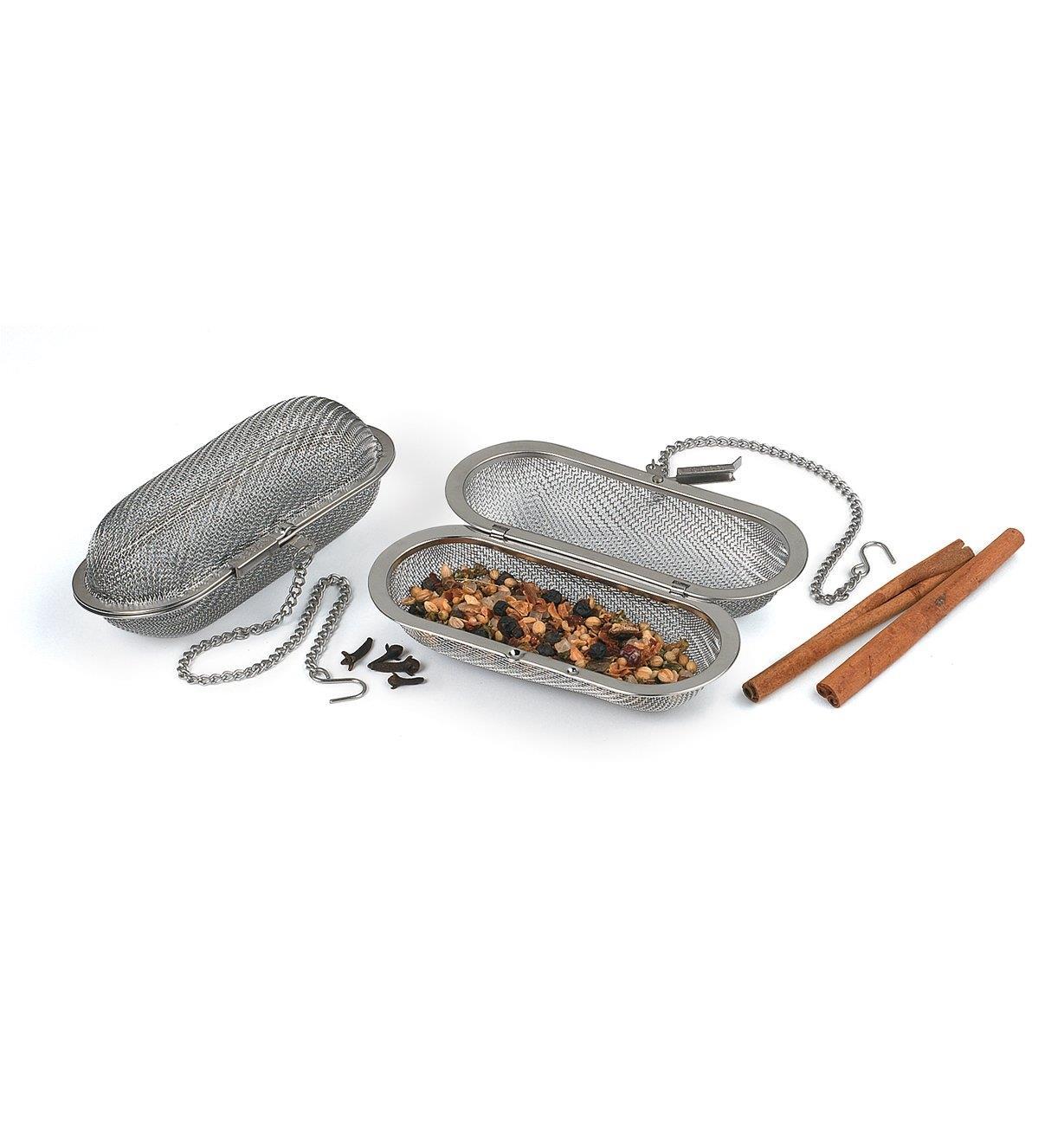 EM241 - Herb & Spice Infuser