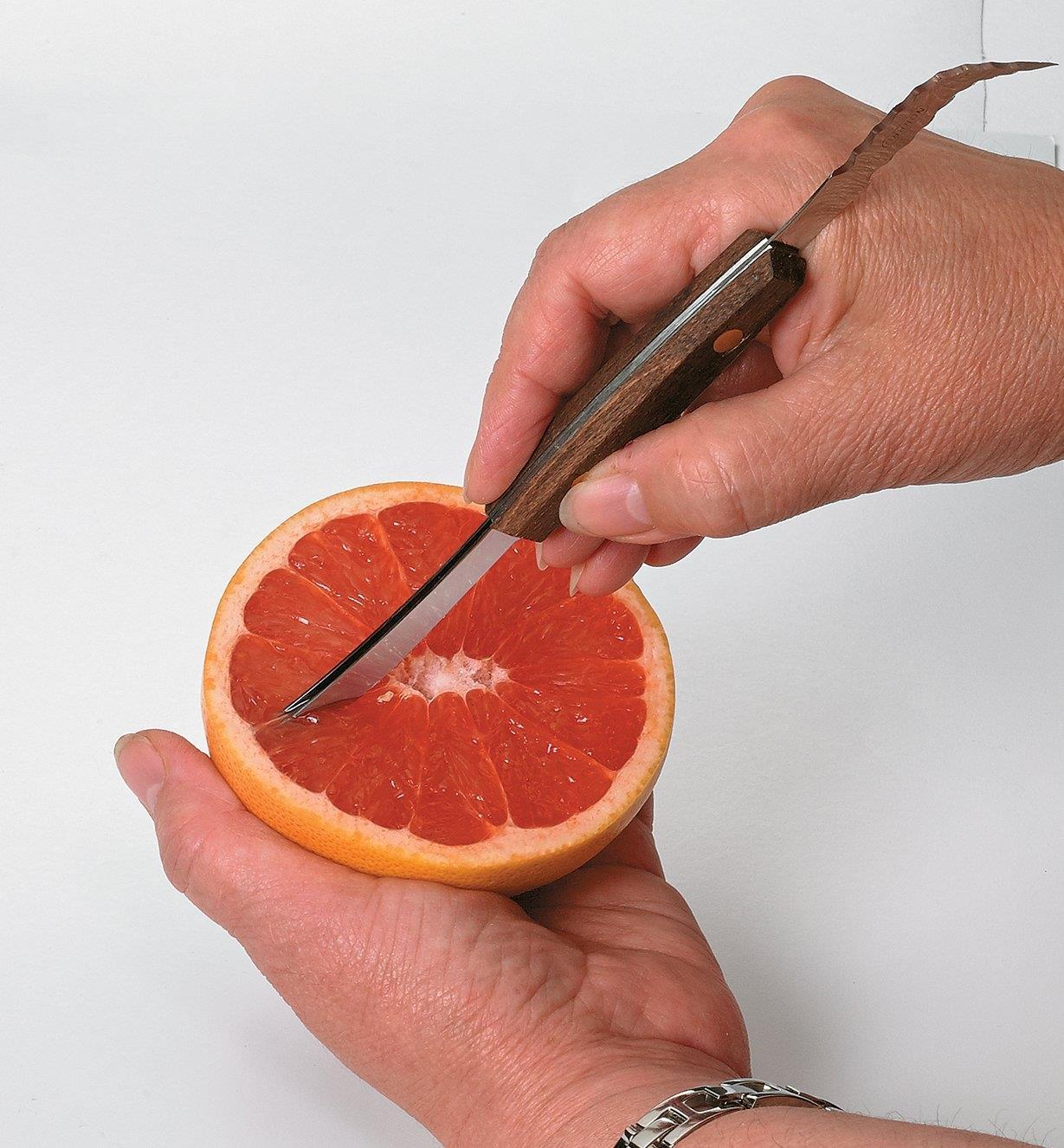 EM608 - Grapefruit Knife