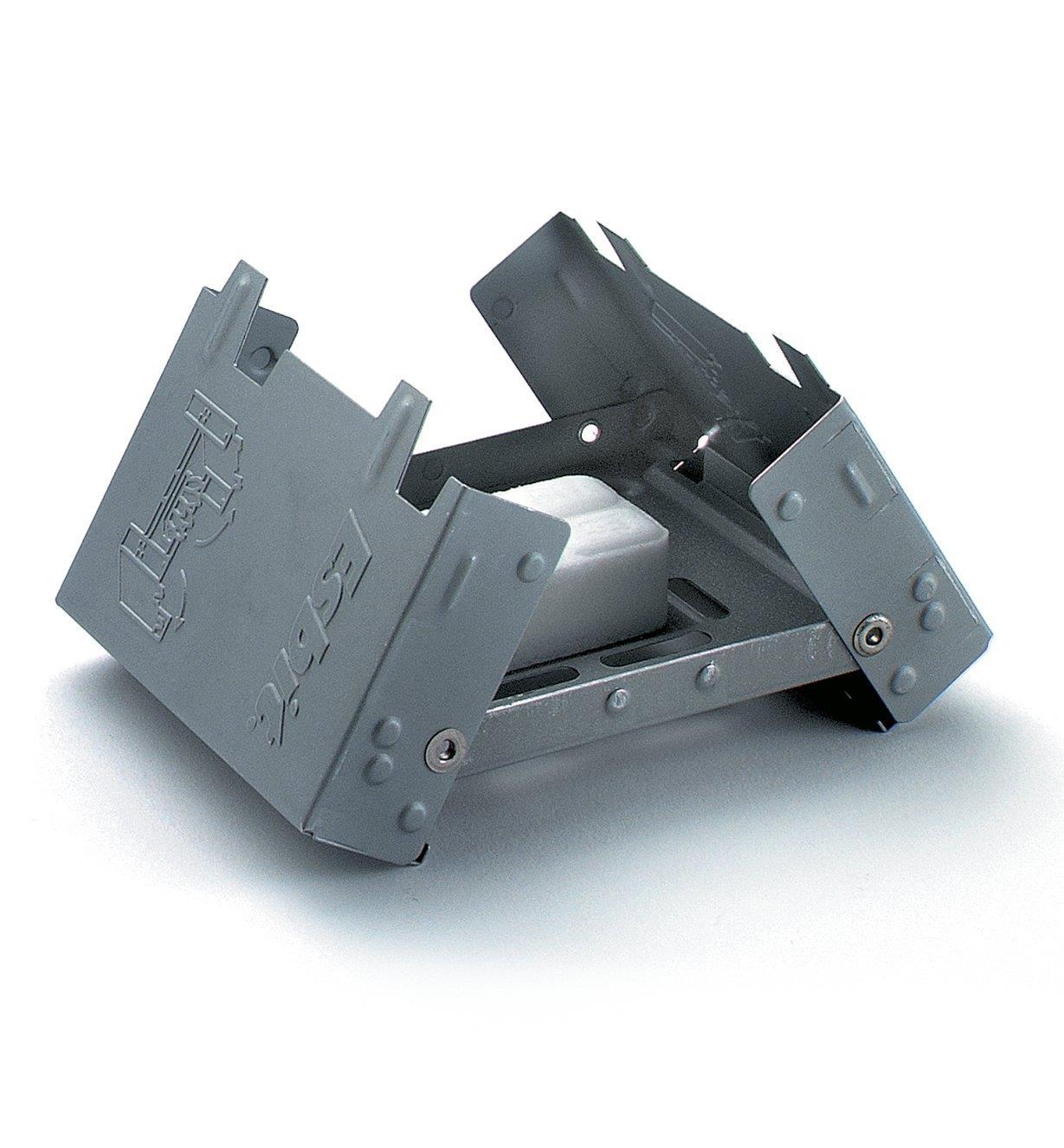 KC306 - Pocket Stove and Fuel