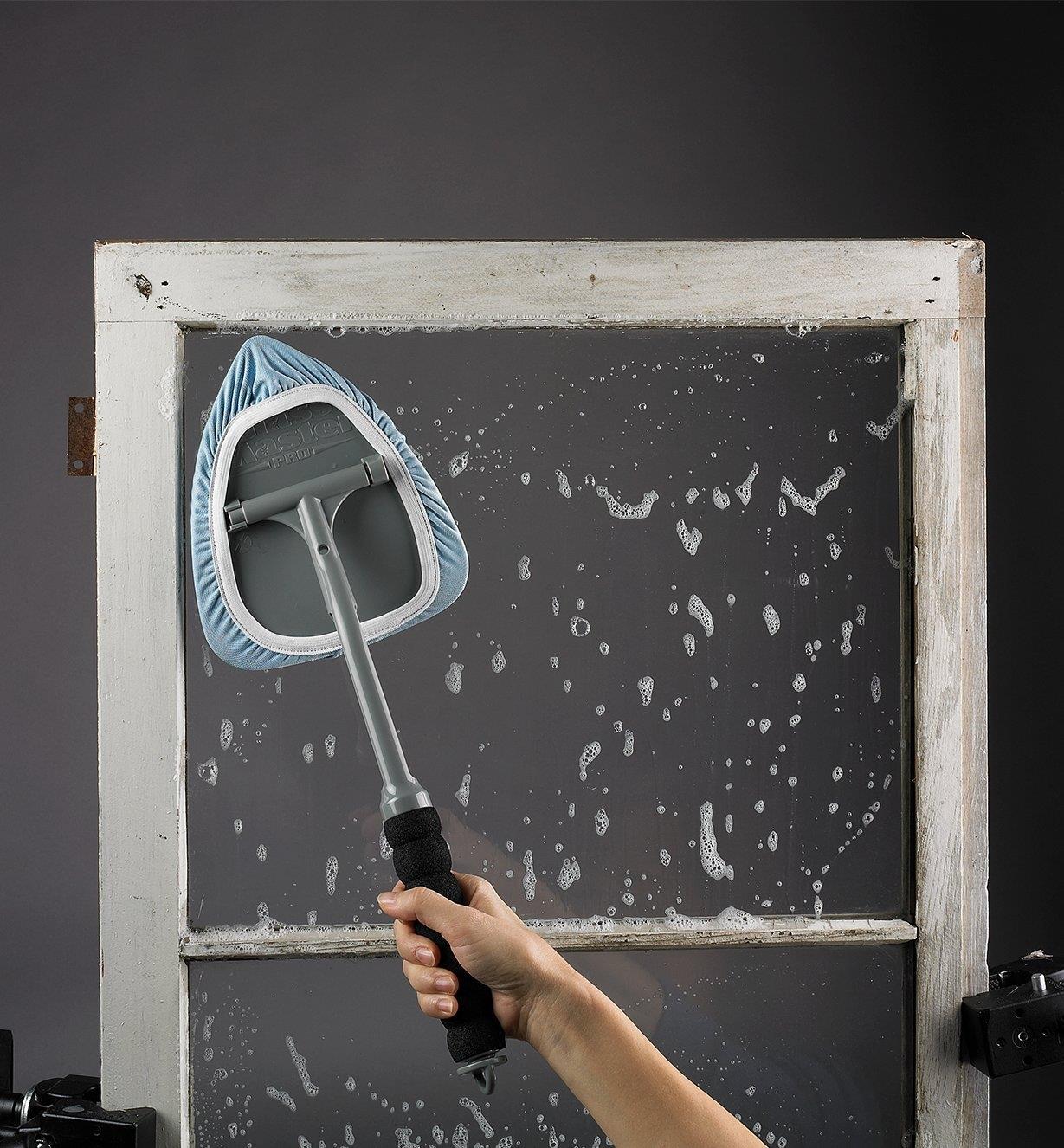 SA120 - Nettoyeur de vitres et de surfaces diverses