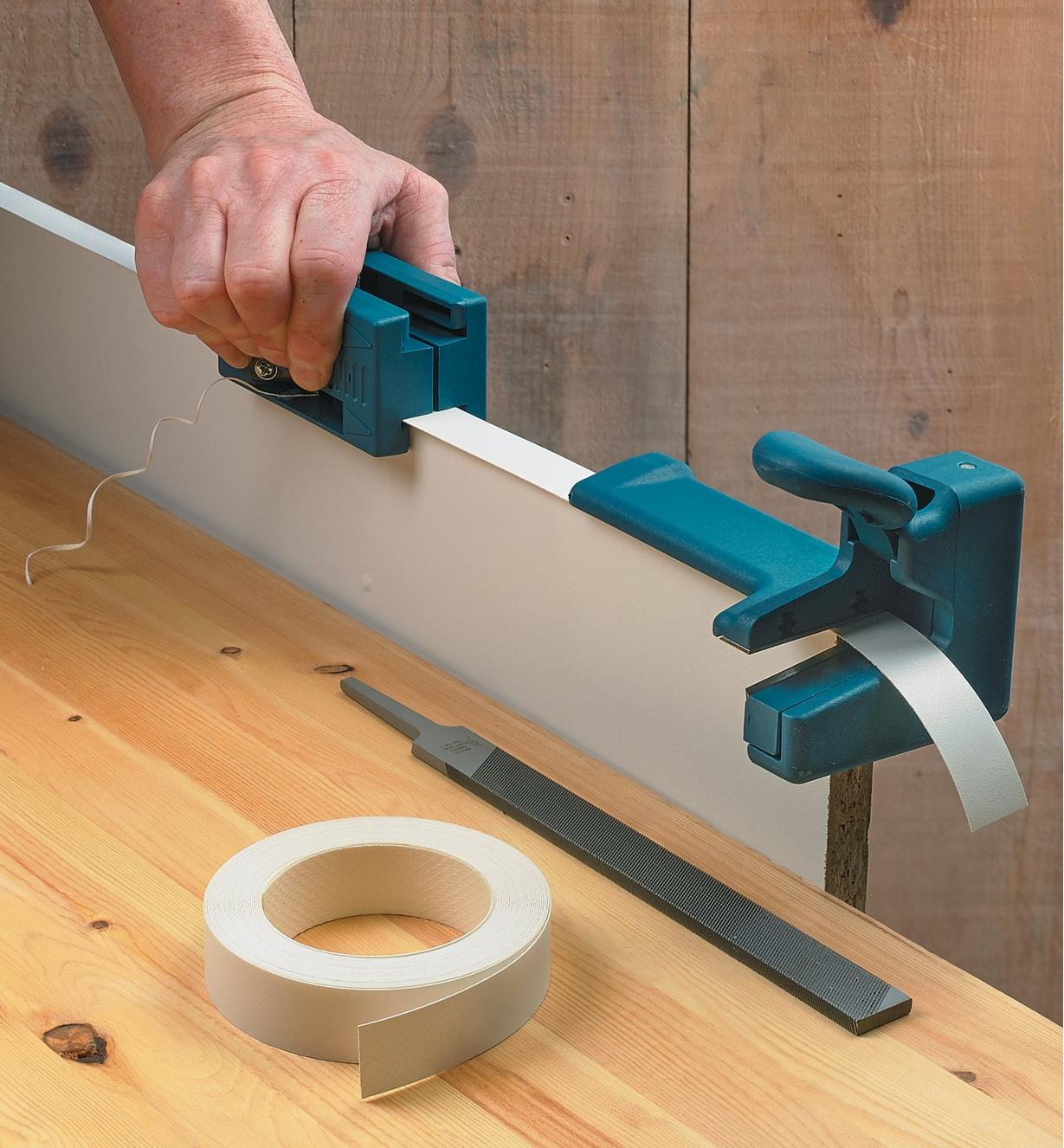 Laminate Trimmers