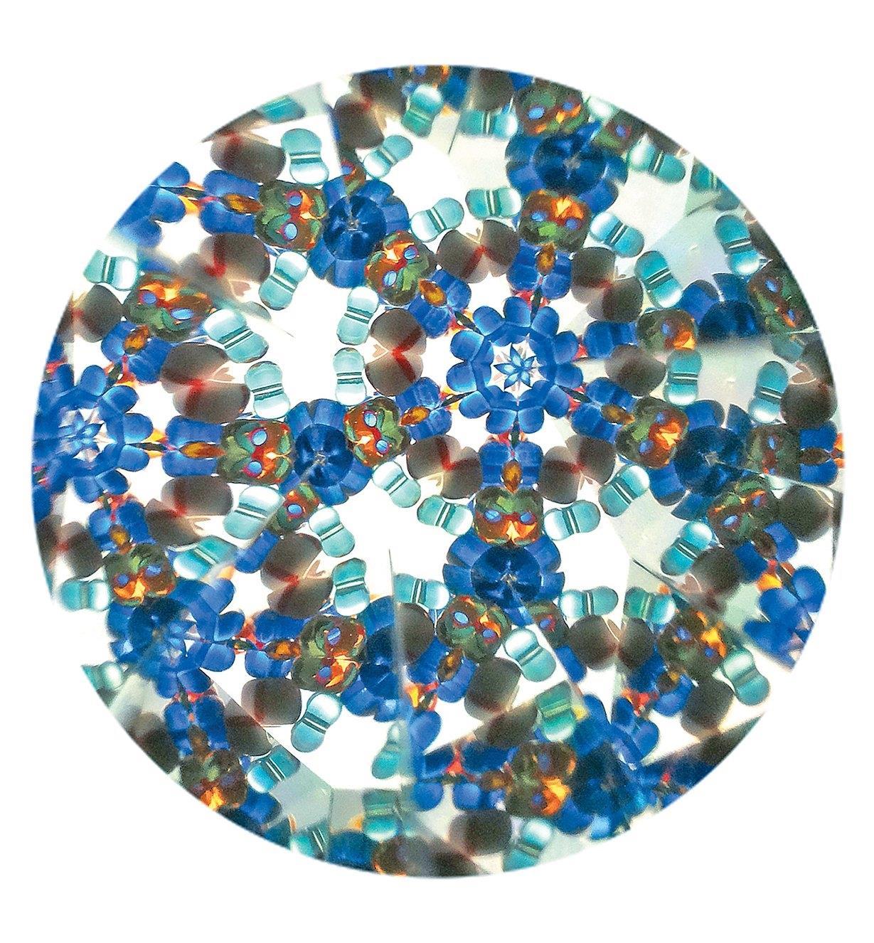 45K2252 - Kaléidoscope à assembler