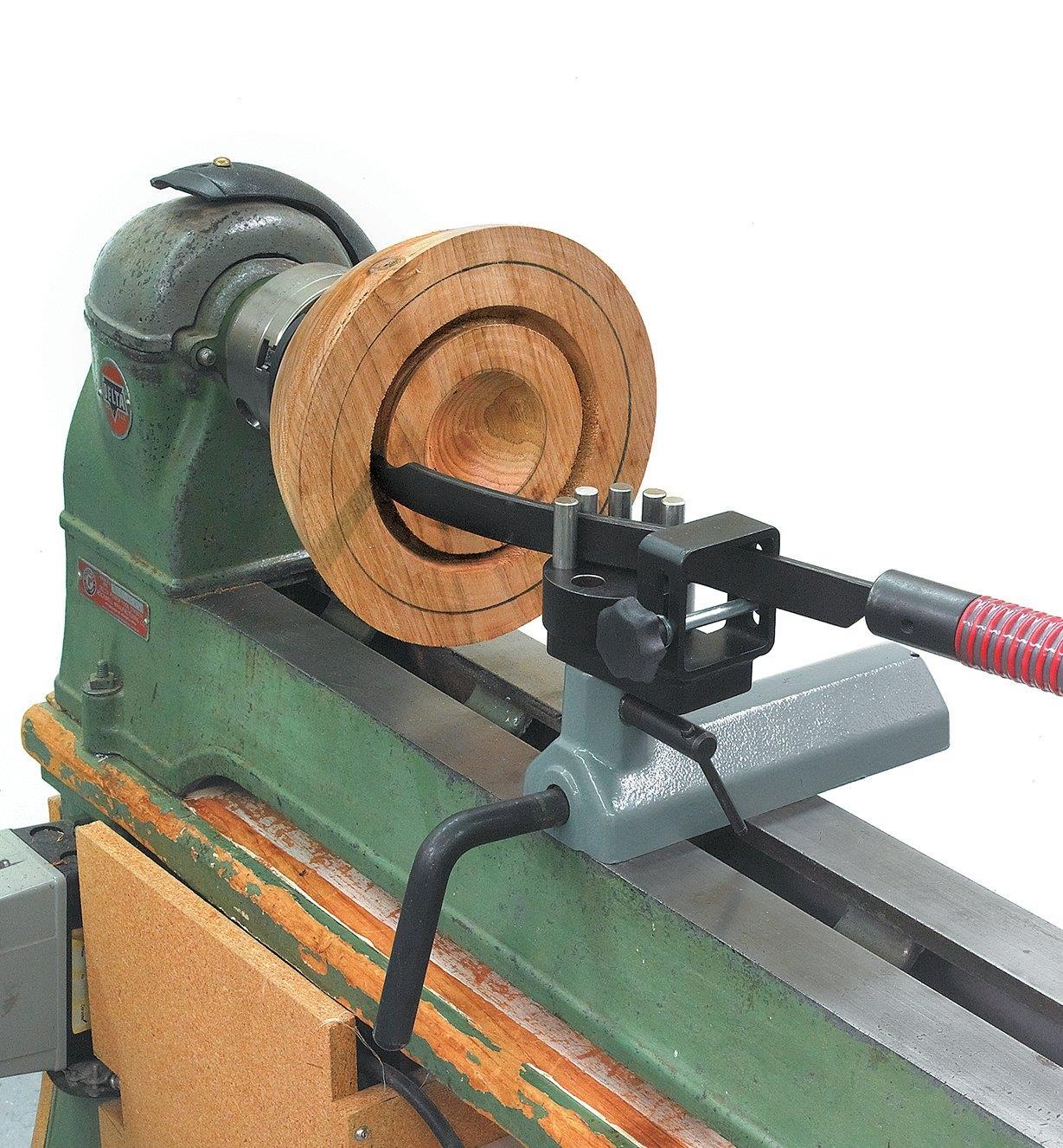 53B0202 - Économiseur de bois, standard