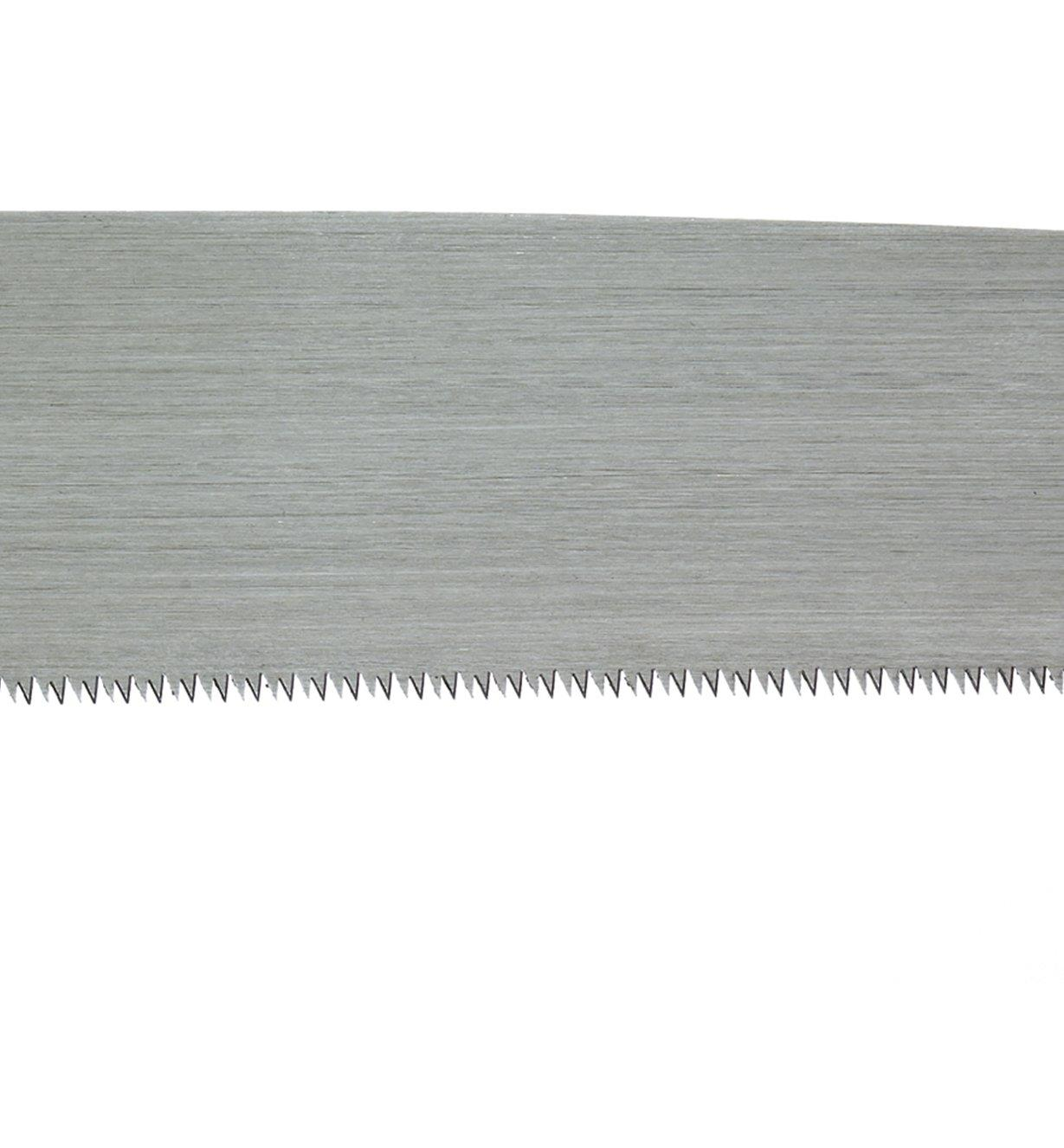 60T1901 - Japanese Flush-Cutting Saw
