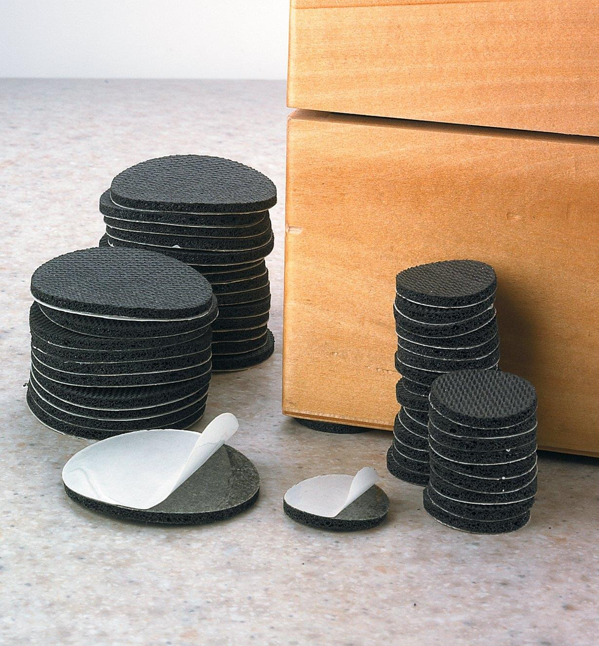 High-Friction Grip Discs