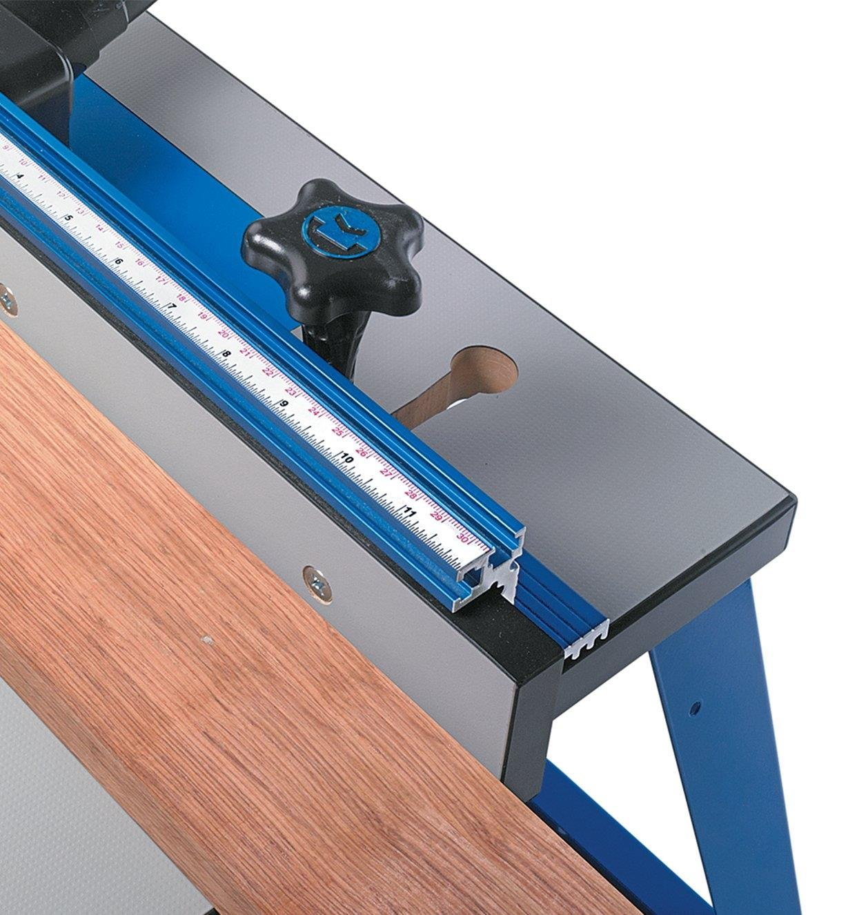 86N4030 - Kreg Bench-Top Router Table