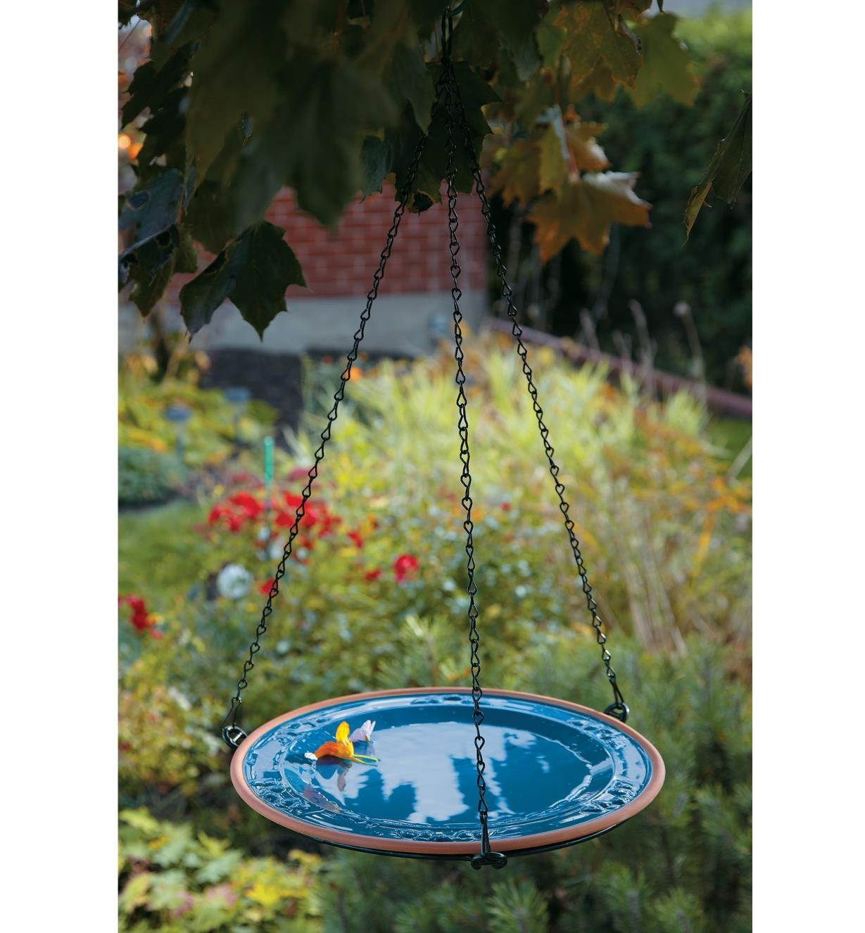 PG916 - Hanging Birdbath