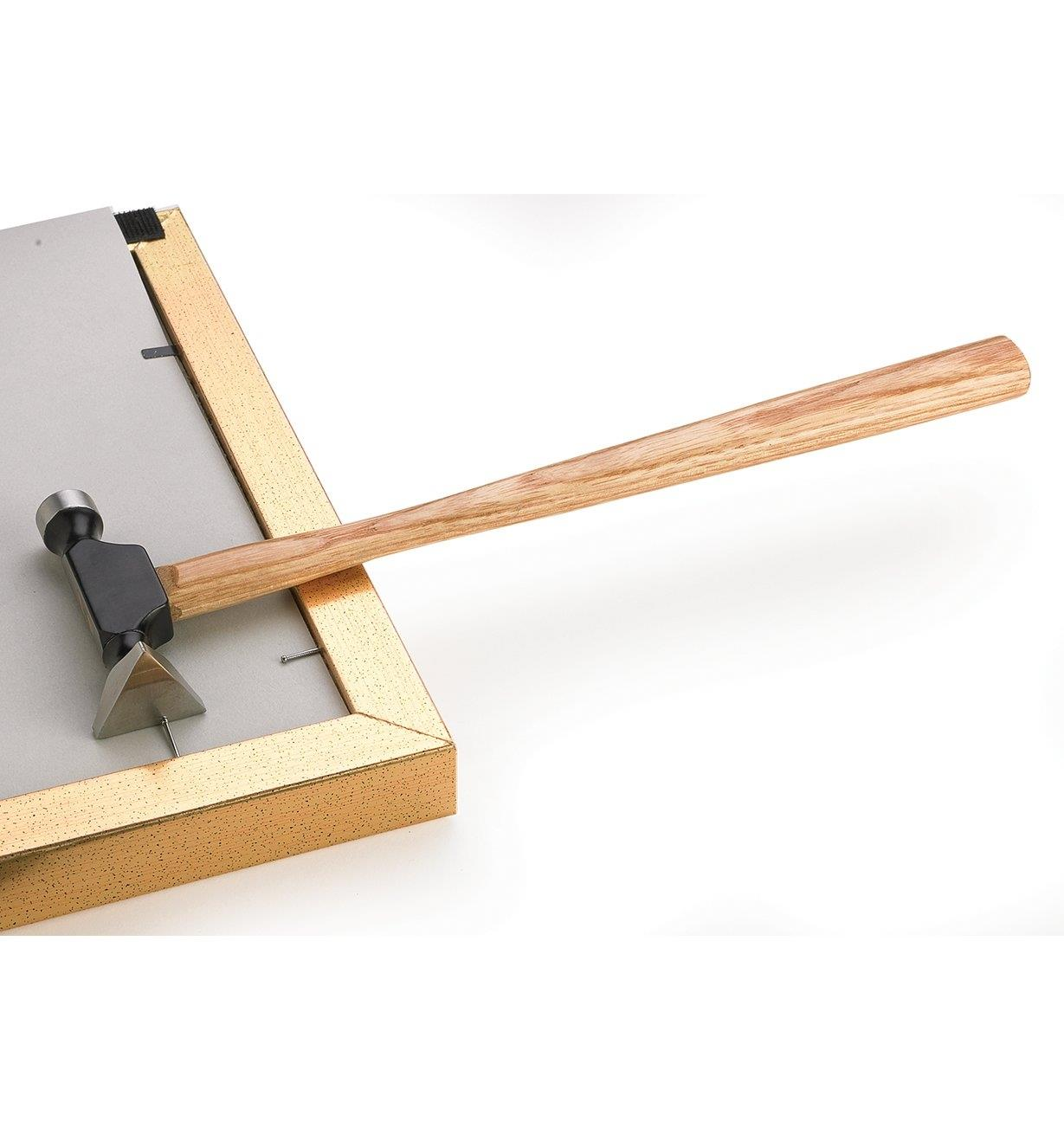 05K9923 - Picture Framing/Glazier's Hammer