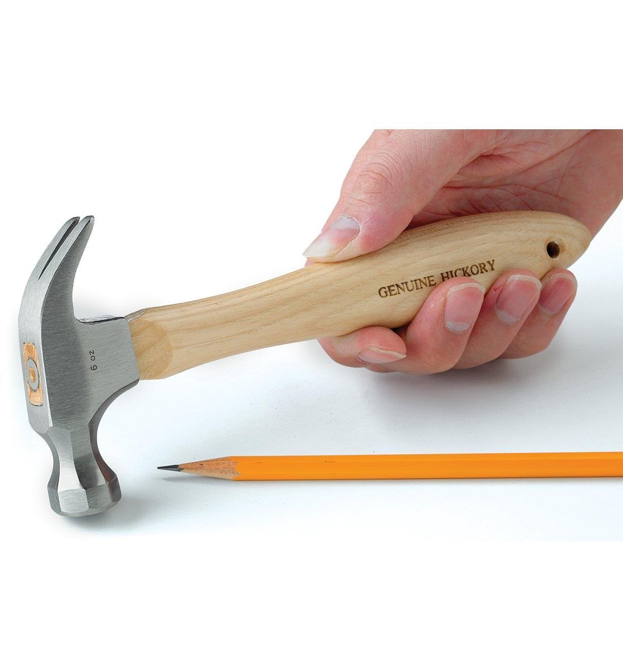 Pocket Hammer