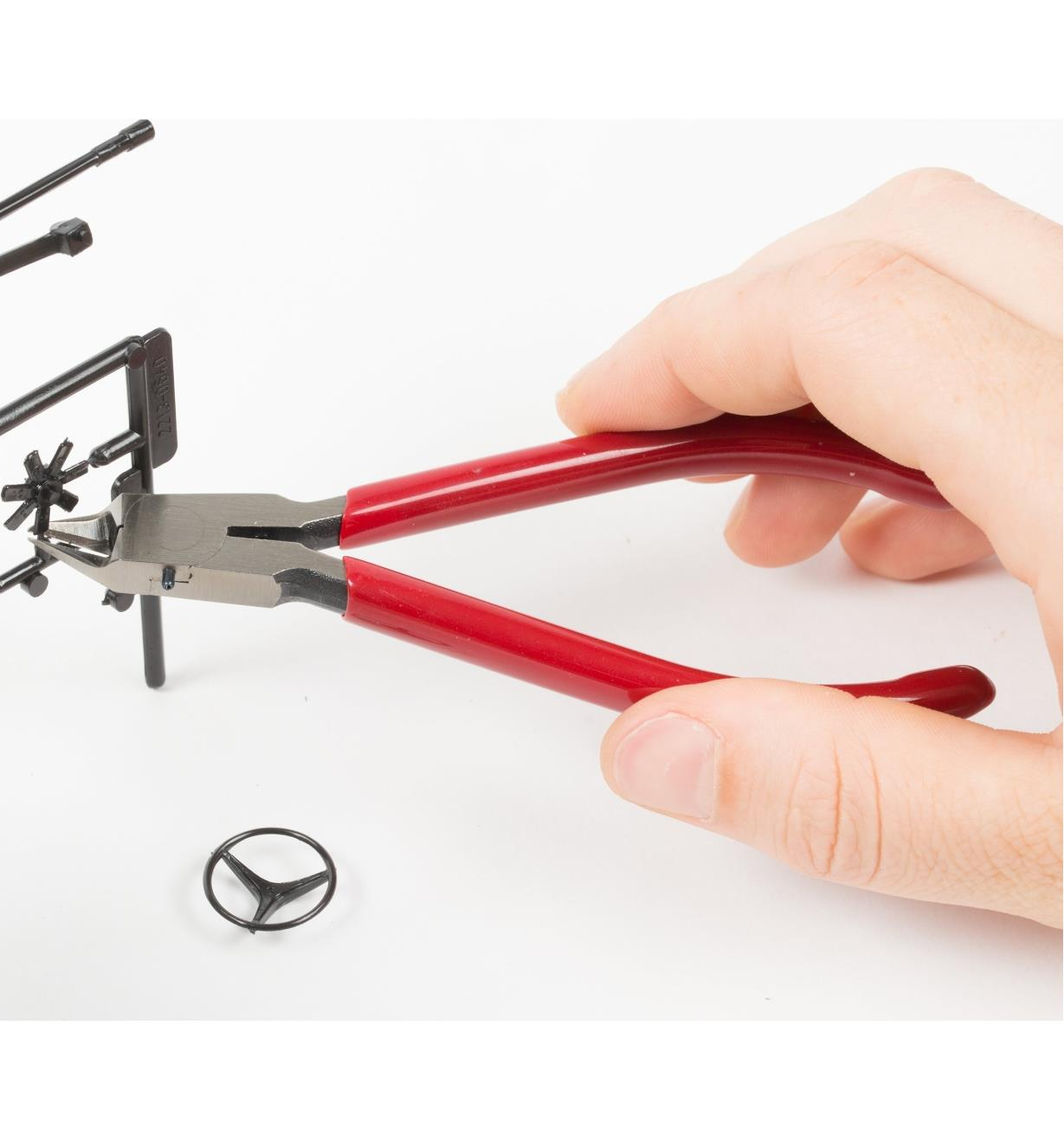 60K2306 - Mini Plastic Snips