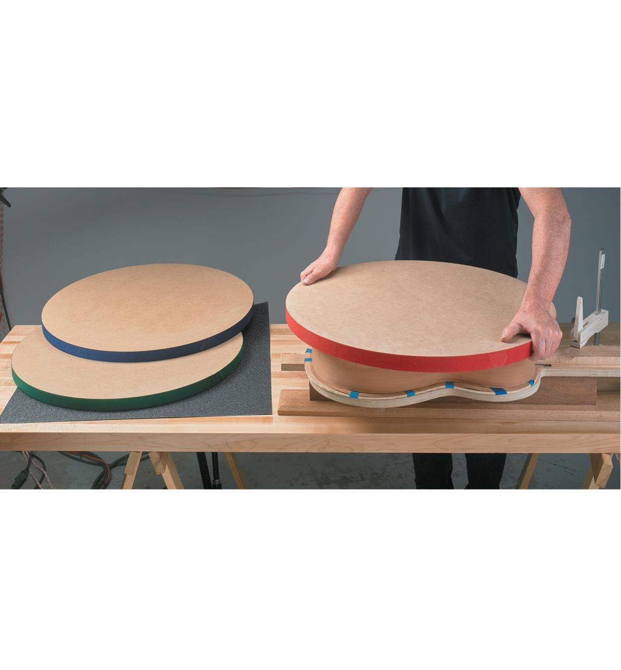 Radius Dishes