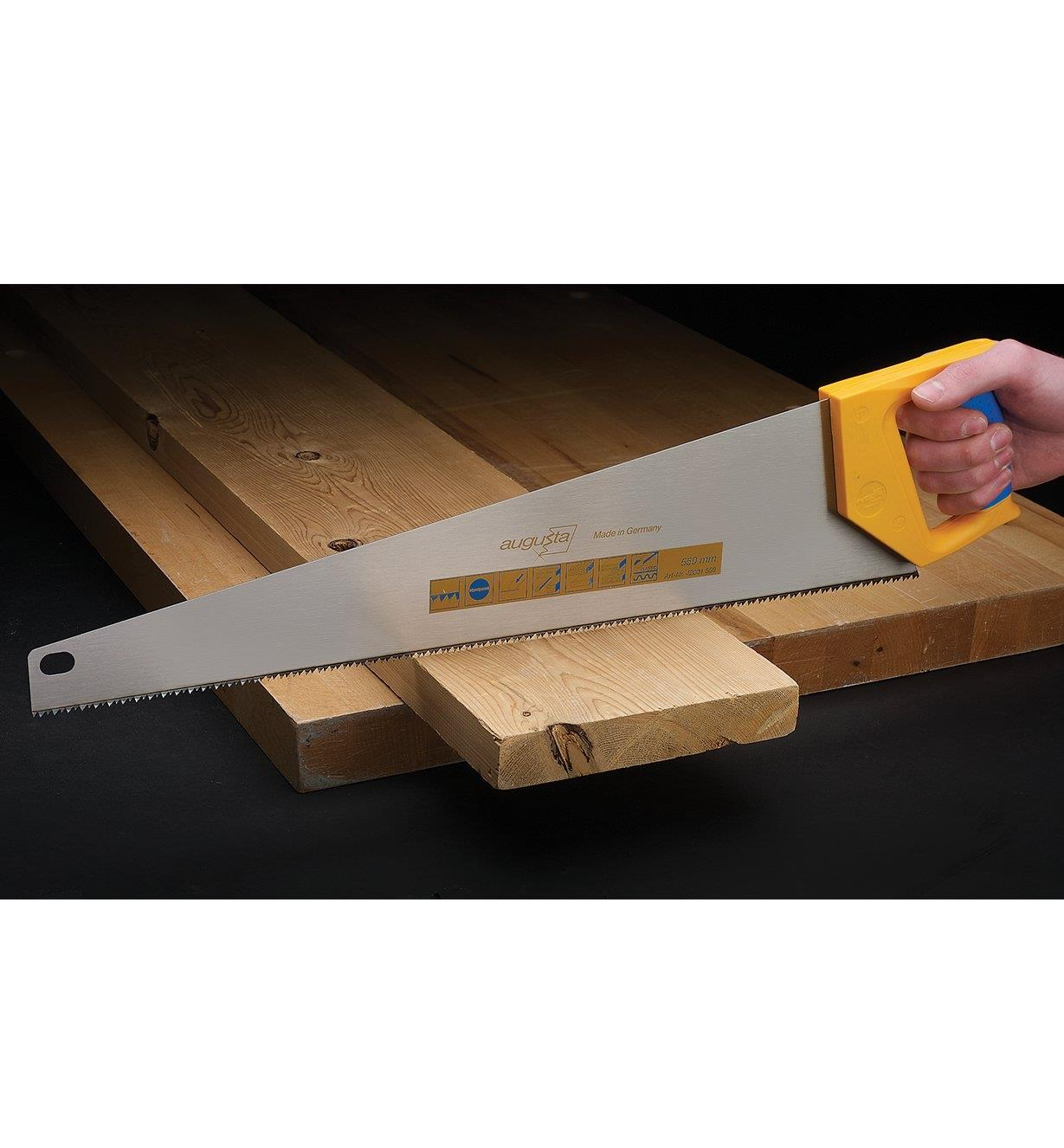 97T2001 - Professional Handsaw