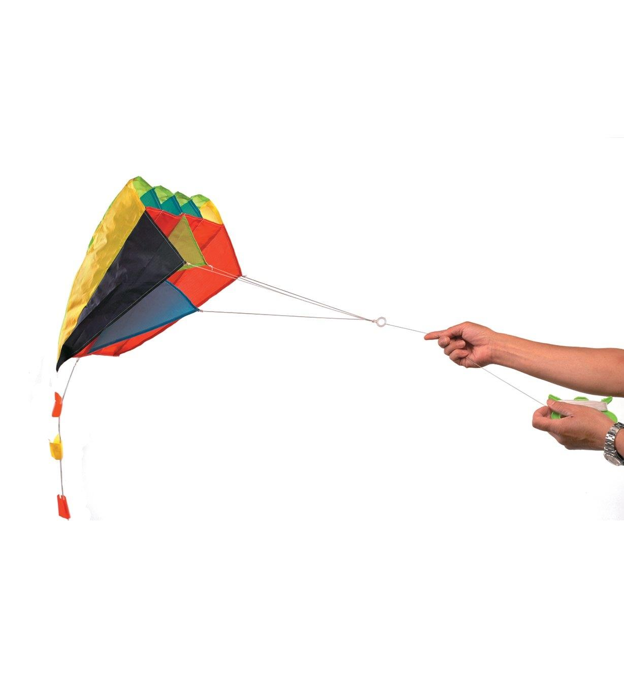 GB340 - Pocket Kite