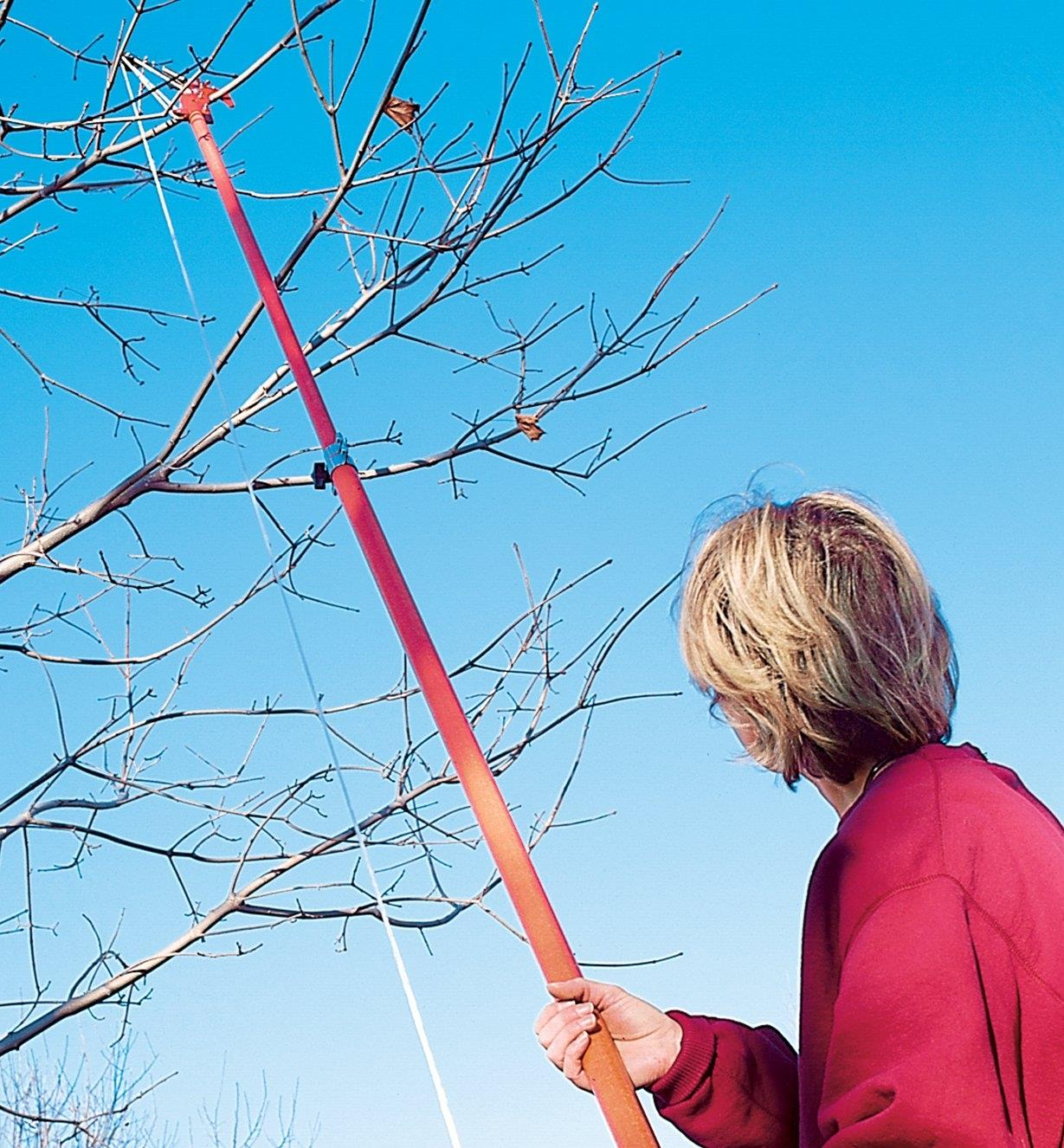 PB151 - Complete Pole Pruning Set