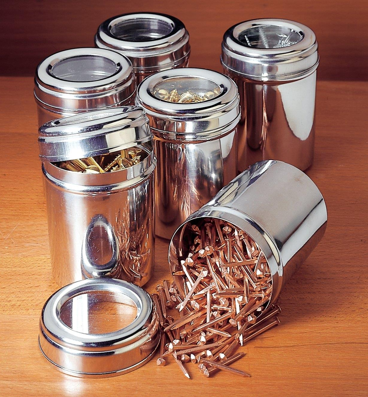 45K1765 - Large Canister, each