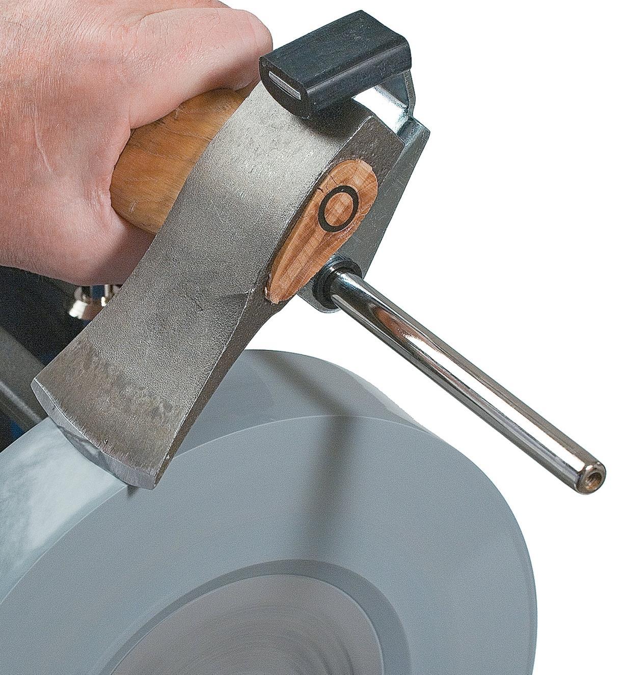 68M0124 - Tormek Axe Jig