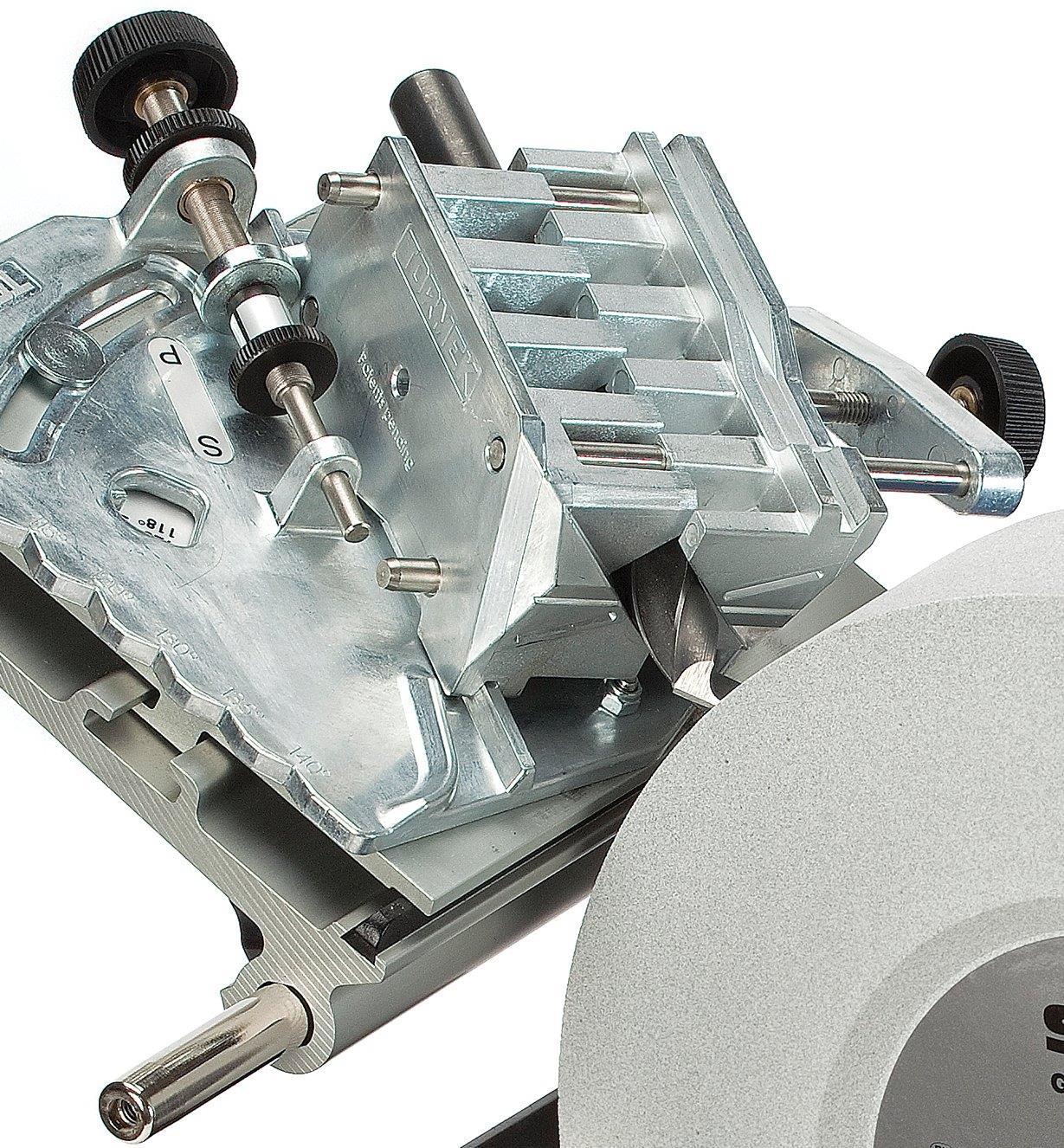 68M0129 - Tormek Drill Bit Attachment