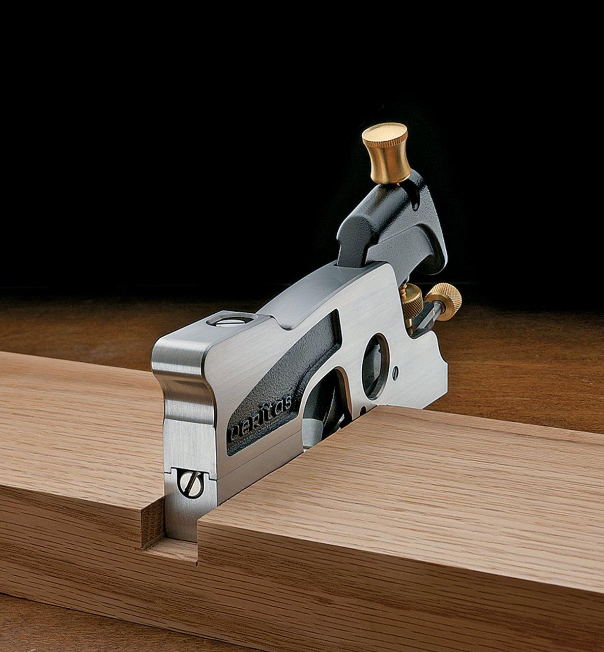 Medium shoulder plane
