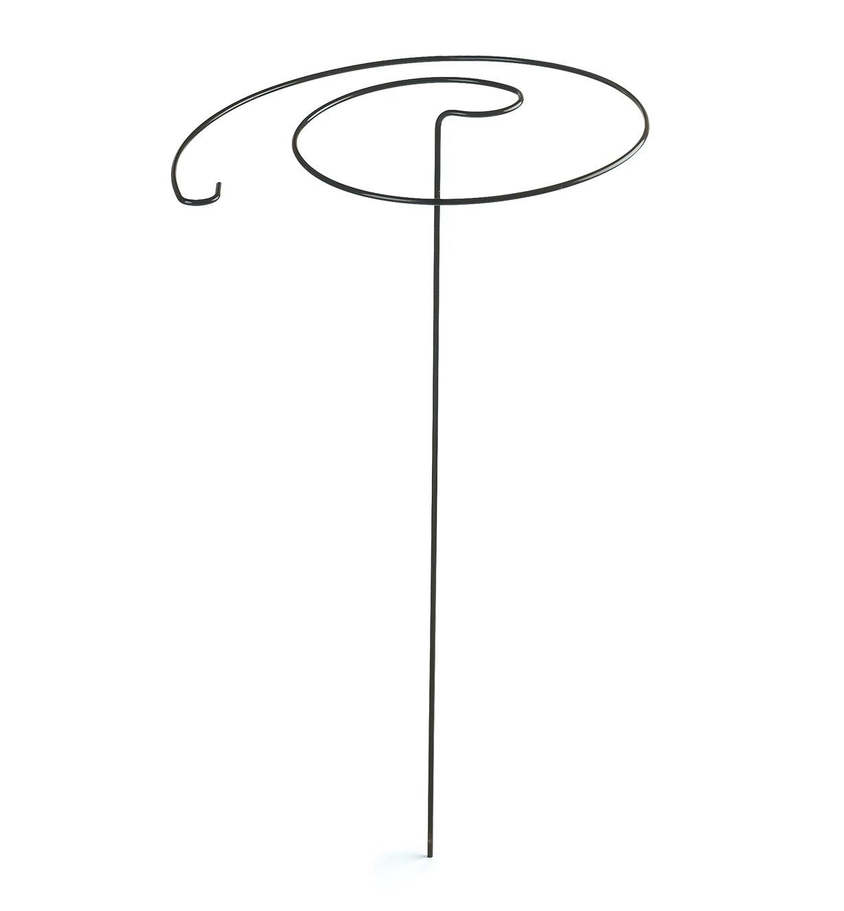 PL136 - Spiral Plant Supports, set of 3