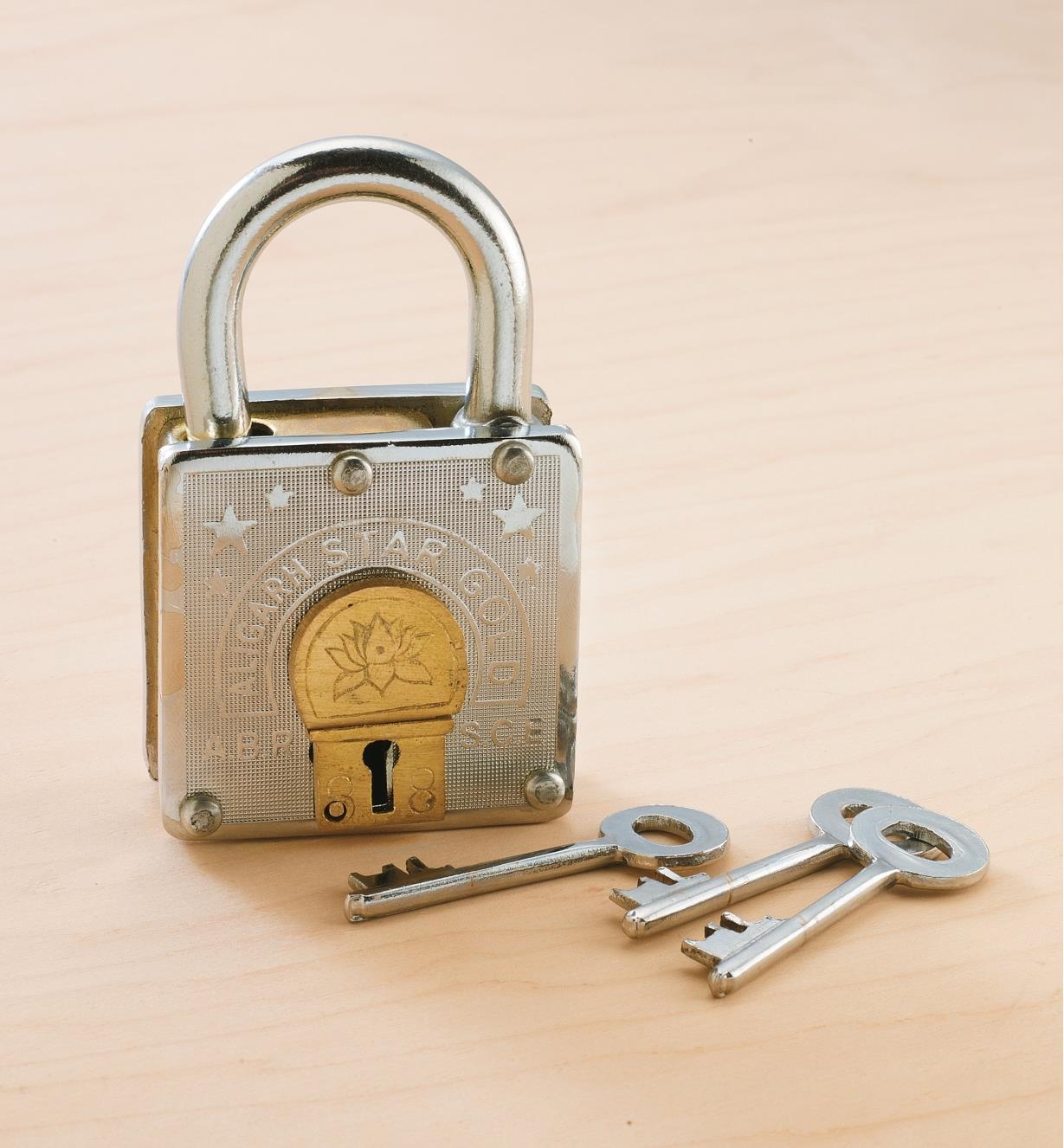 00F3002 - Trick Lock