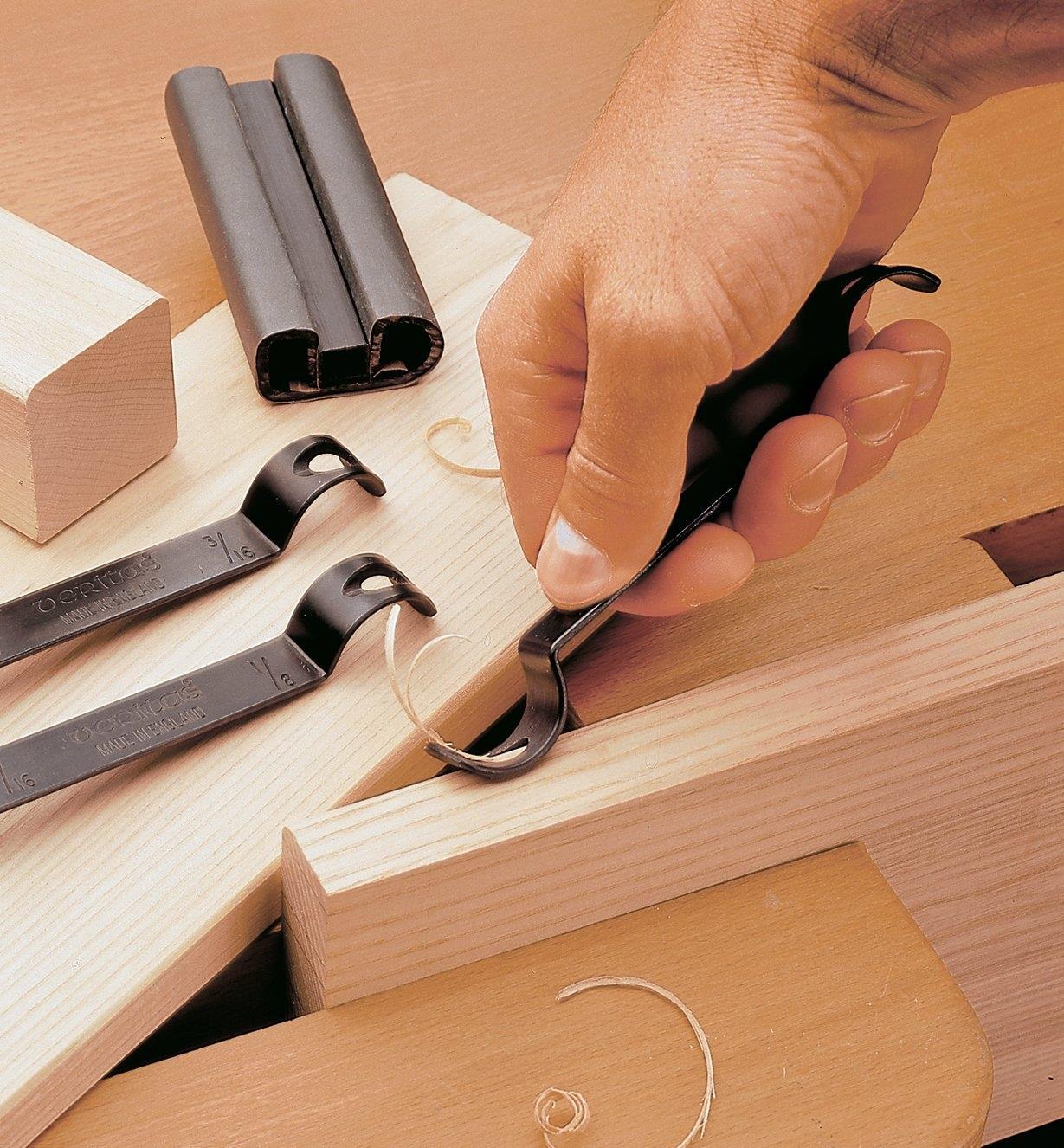 05K5030 - Cornering Tool Set