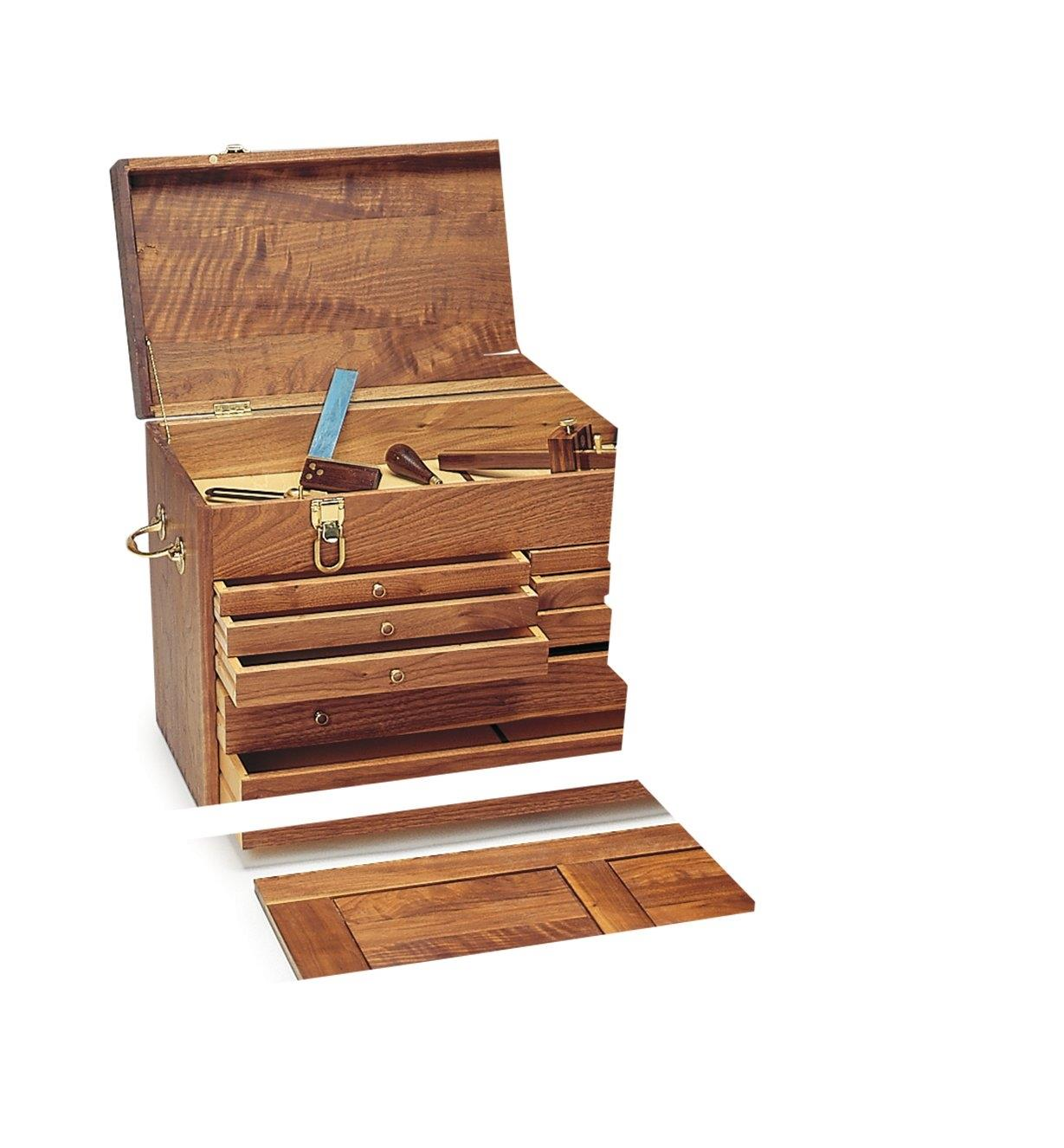 05L1601 - Tool Chest Plan