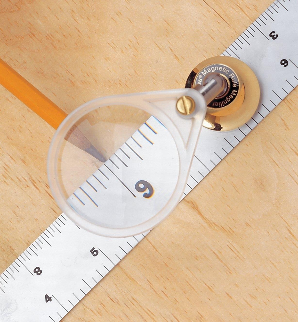 05N5701 - Veritas Rule Magnifier
