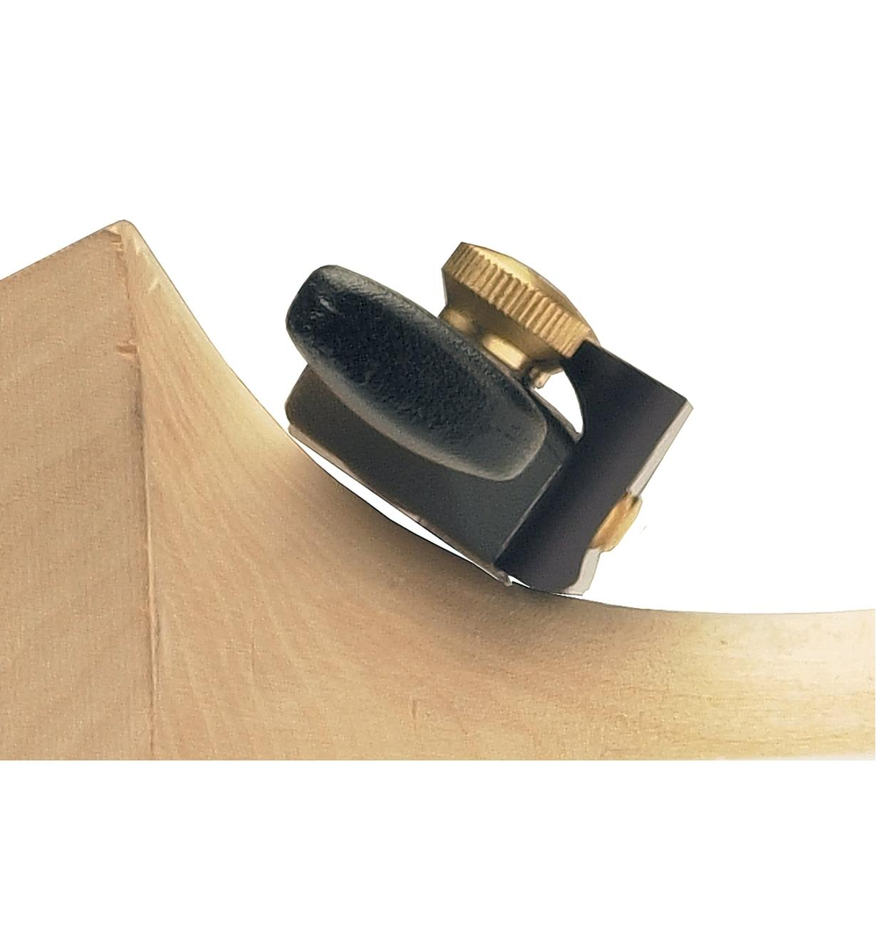 05P3201 - Veritas Low-Angle Spokeshave, A2